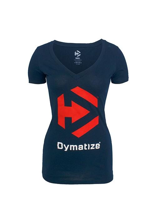 Dymatize Női Póló (Proteinmax logóval)