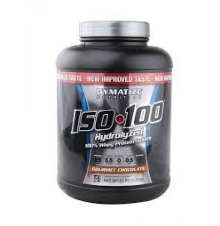 Dymatize Iso 100 (5 lbs 2270g)