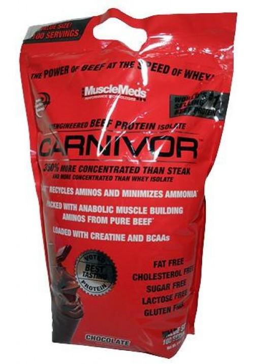 MuscleMeds Carnivor (8 lbs 3,63 kg)