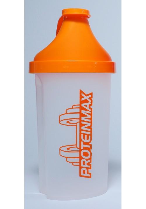 Proteinmax Shaker 500 ml (Narancs)