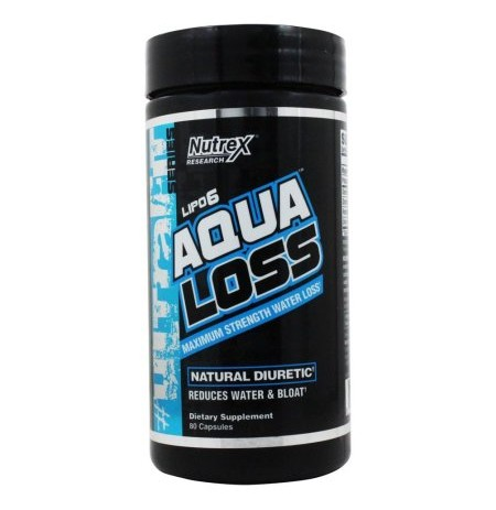 Nutrex Aqua Loss (90 kapszula)