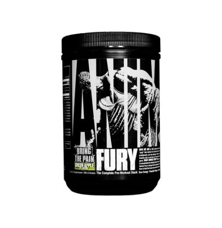 Universal Animal Fury (495g)