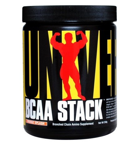 Universal BCAA (250 g)