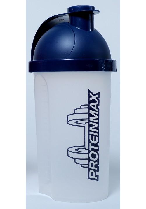 Proteinmax Shaker 500 ml (Kék)