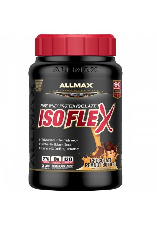 ALLMAX Nutrition Isoflex (5lbs 2270g)
