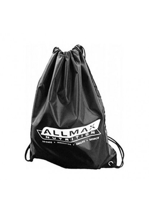 ALLMAX Nutrition Nylon Bag