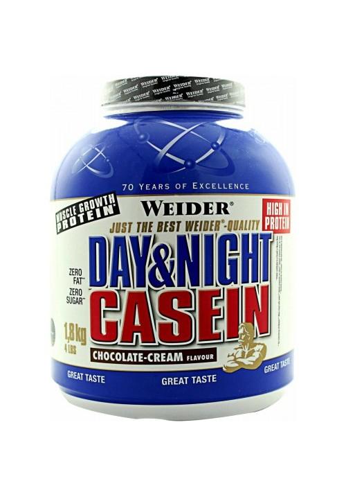 Weider Day & Night Casein (1,8 kg)