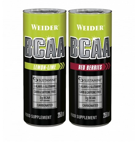 Weider BCAA Drink (250 ml)