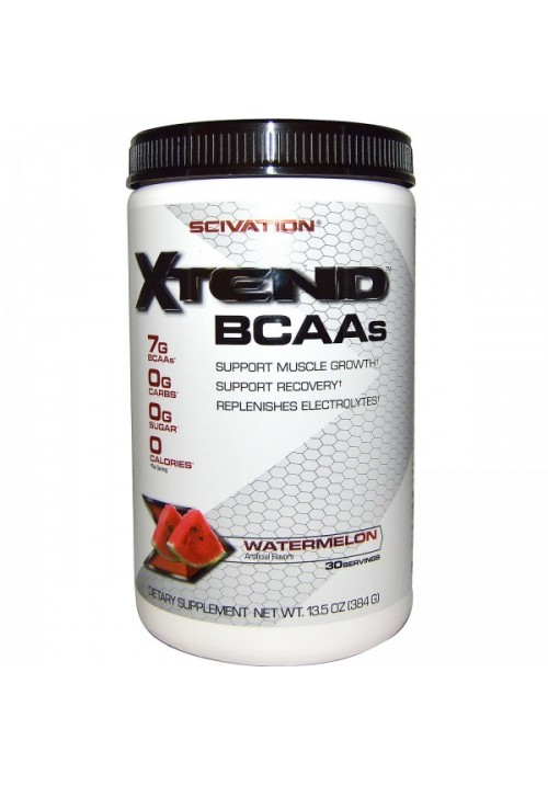 Scivation Xtend (1125-1170 g)