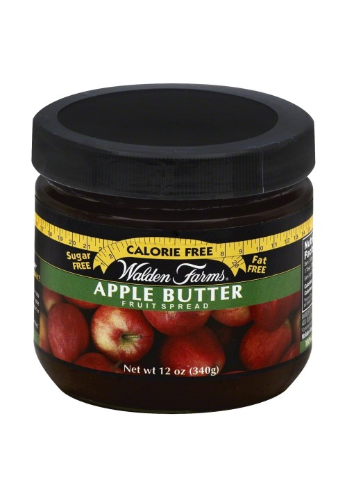 Walden Farms Spreads Apple Butter (Dzsem 12 oz 340 g)
