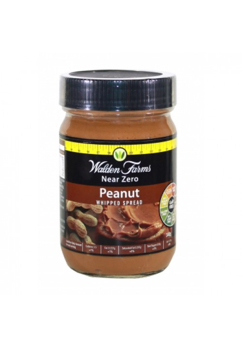 Walden Farms Spreads Peanut Butter(12 oz 340 g)