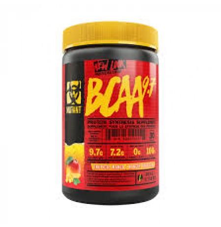 Mutant BCAA 9,7 (348 g)