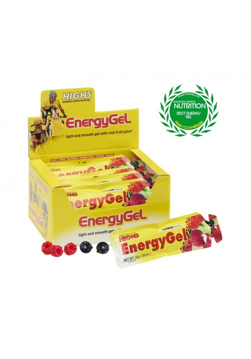 High5 Energia Zselé (40g)
