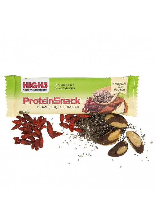 High5 Protein Snack Bar 60 g