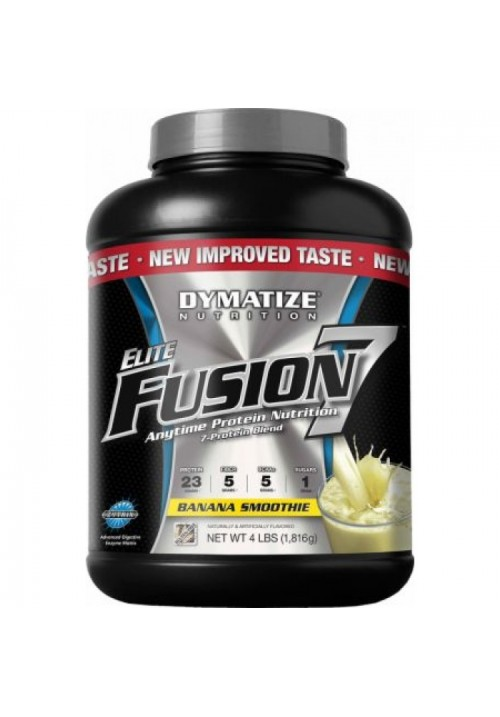 Dymaize Elite Fusion 7 NEW (908g)