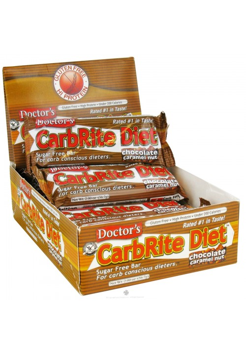 Universal Doctor's Carbrite Bars (57g)