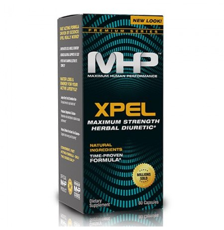 MHP XPEL NEW (80 kapszula)