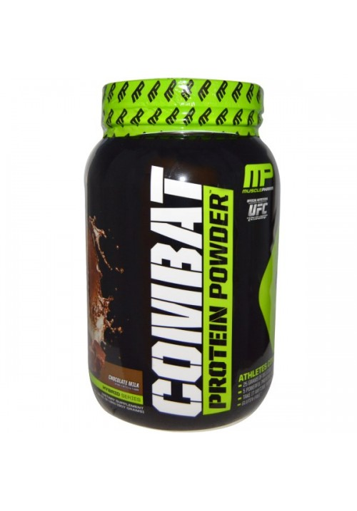 MusclePharm Combat Powder 907g (2 lbs)