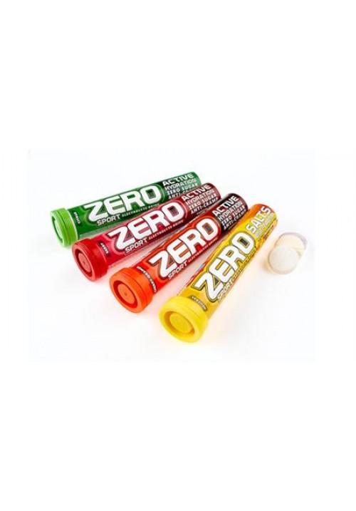 High5 Zero 20 db pezsgőtabletta (80g)