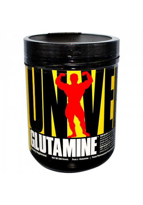 Universal Glutamine Powder (600g)
